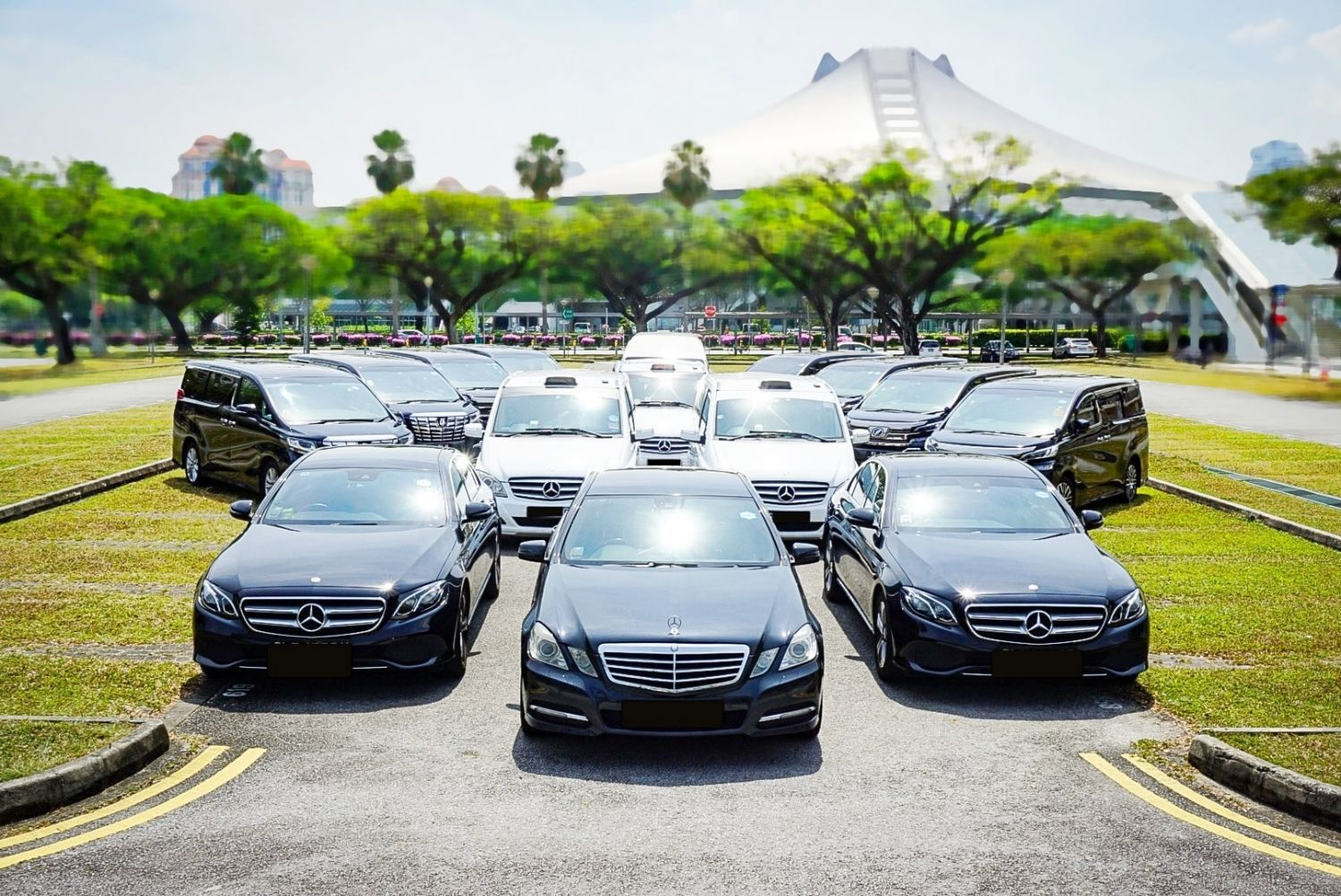 Maxi Cab Singapore Airport Transfer Singapore